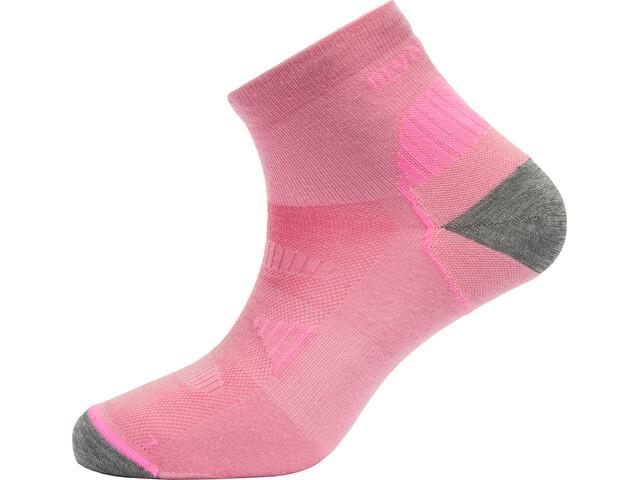 Devold Energy Sokken Dames roze
